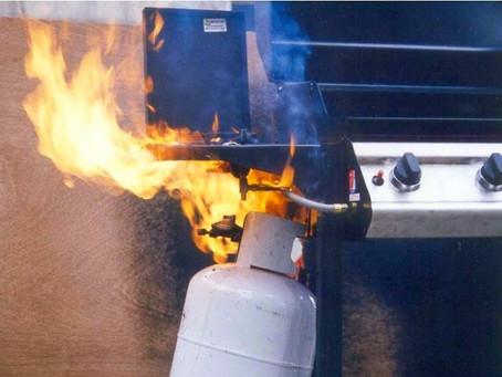 Kenapa Perlu Ada Alat Pemadam Api?
