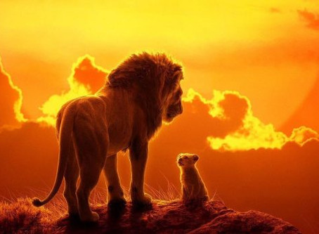 Review - The Lion King