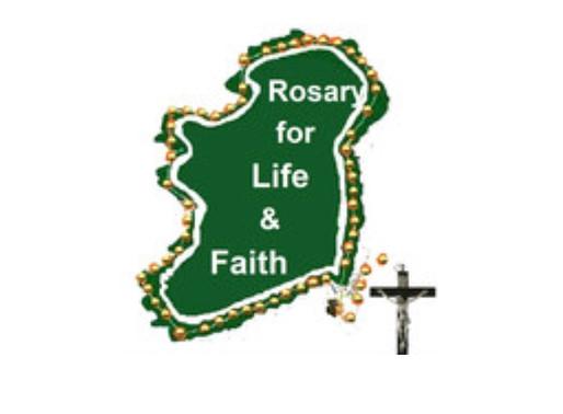Coastal Rosary for Life, Faith and Love