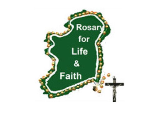 Coastal Rosary for Life, Faith and Love