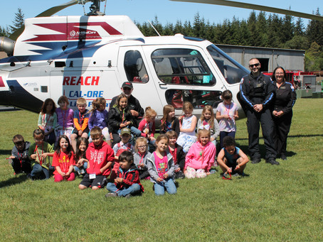2nd Annual Day Camp Teaches Safety to Children
