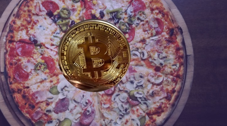 Bitcoin Pizza Day: $91,000,000 for 2 Pizzas purchased 10 years ago