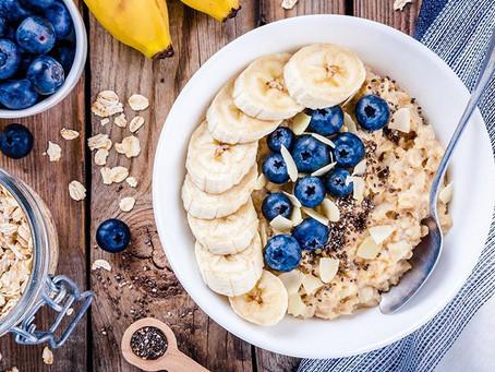 La prima colazione può migliorare le tue prestazioni?