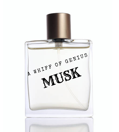 Musk | A Whiff of Genius