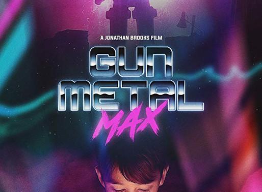 Gun Metal Max short film review