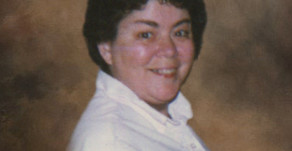 Lynda Faye Beams