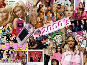Early 2000's Trends That Your Child Will Want in Their Wardrobe This Year