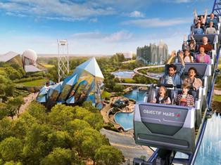 Le top 10 des attractions du Futuroscope