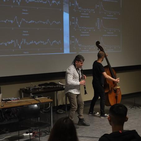 Brain Songs, un concert jazz unique alliant musique et cognition