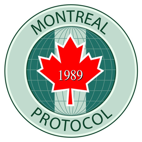 "#ThrowbackThursday: The ""Montreal Protocol"" - a successful international treaty!"