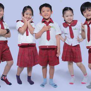 Pendidikan Apa Saja yang Anak Dapatkan di Preschool Serpong?