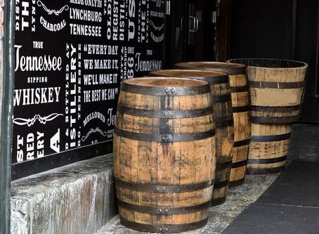 Bourbon oder Tennessee Whiskey?
