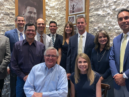 Governing Board Meeting Update: May 7, 2020