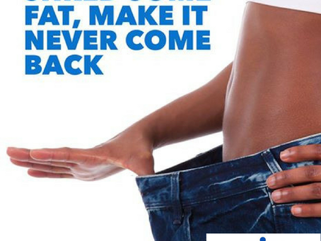 5 Diet Tweaks For Flat Abs