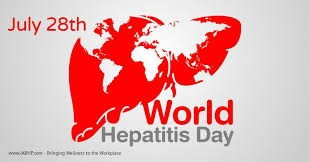 World Hepatitis Day: scope and objectives, types, symptoms and prevention