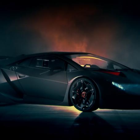 LAMBORFHINI SESTO ELEMENTO: THE BEST TRACK CAR EVER?