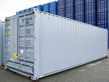 Instant Dry Storage