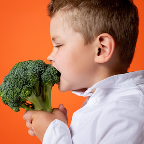 The Rise of Broccoli