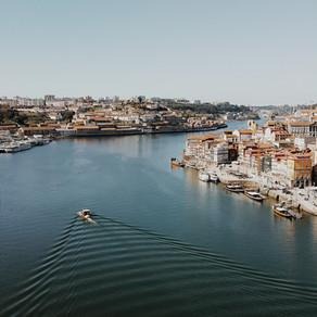 Dagtocht over de Rio Douro