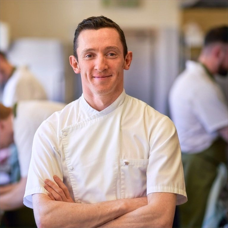 Award-Winning Irish Chef Wows UAE Food Industry