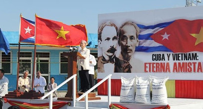 Vietnã-Cuba: tradição de intercâmbio cultural começou desde a época de José Martí