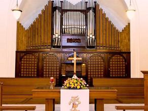 Devotional Service of Prayer