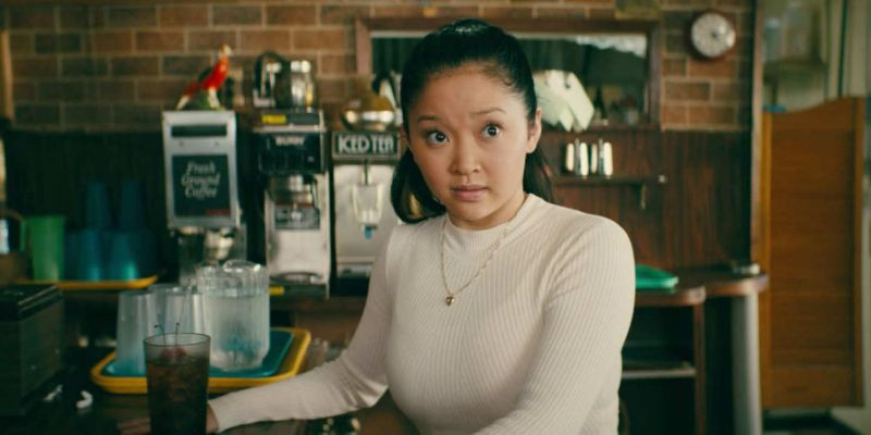 Lara Jean's Best Makeup Looks From To All The Boys I've Loved Before