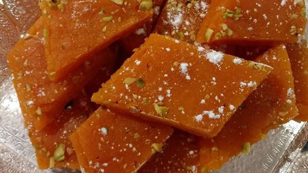 Lowzi - Made with Almonds and Saffron