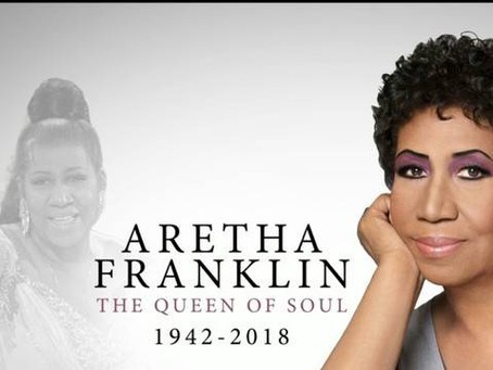 Aretha Franklin funeral service on Aug. 31: Here's the official program