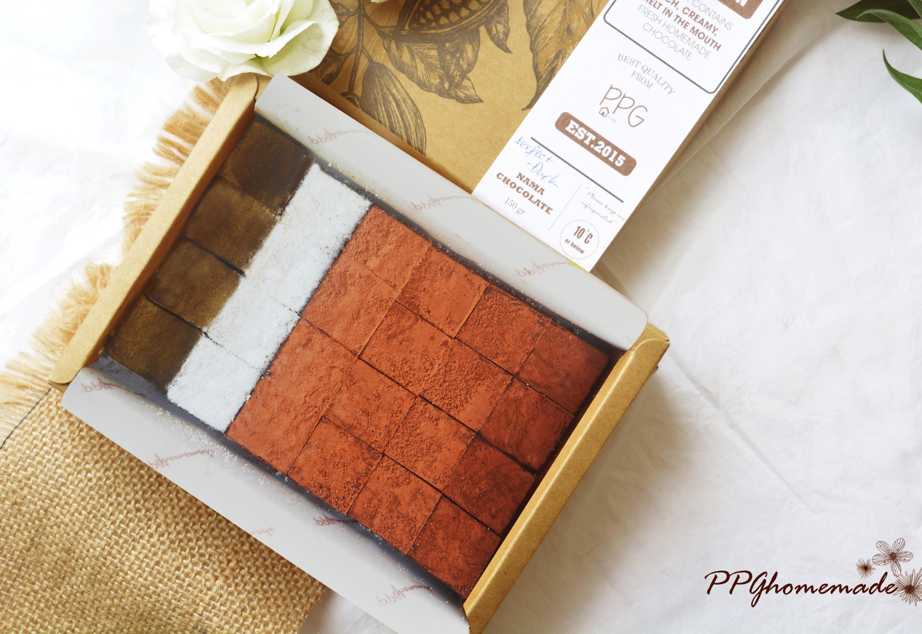 Sự khác nhau giữa socola thô và socola tươi – PPG Chocolate [Socola tươi nama quà tặng socola quà tặng doanh nghiệp]