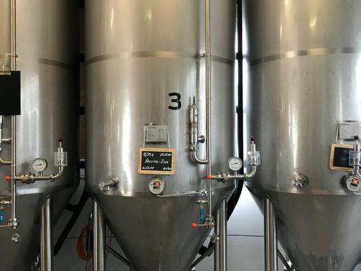 Haslital Bier trennt sich von JungfrauBräu.