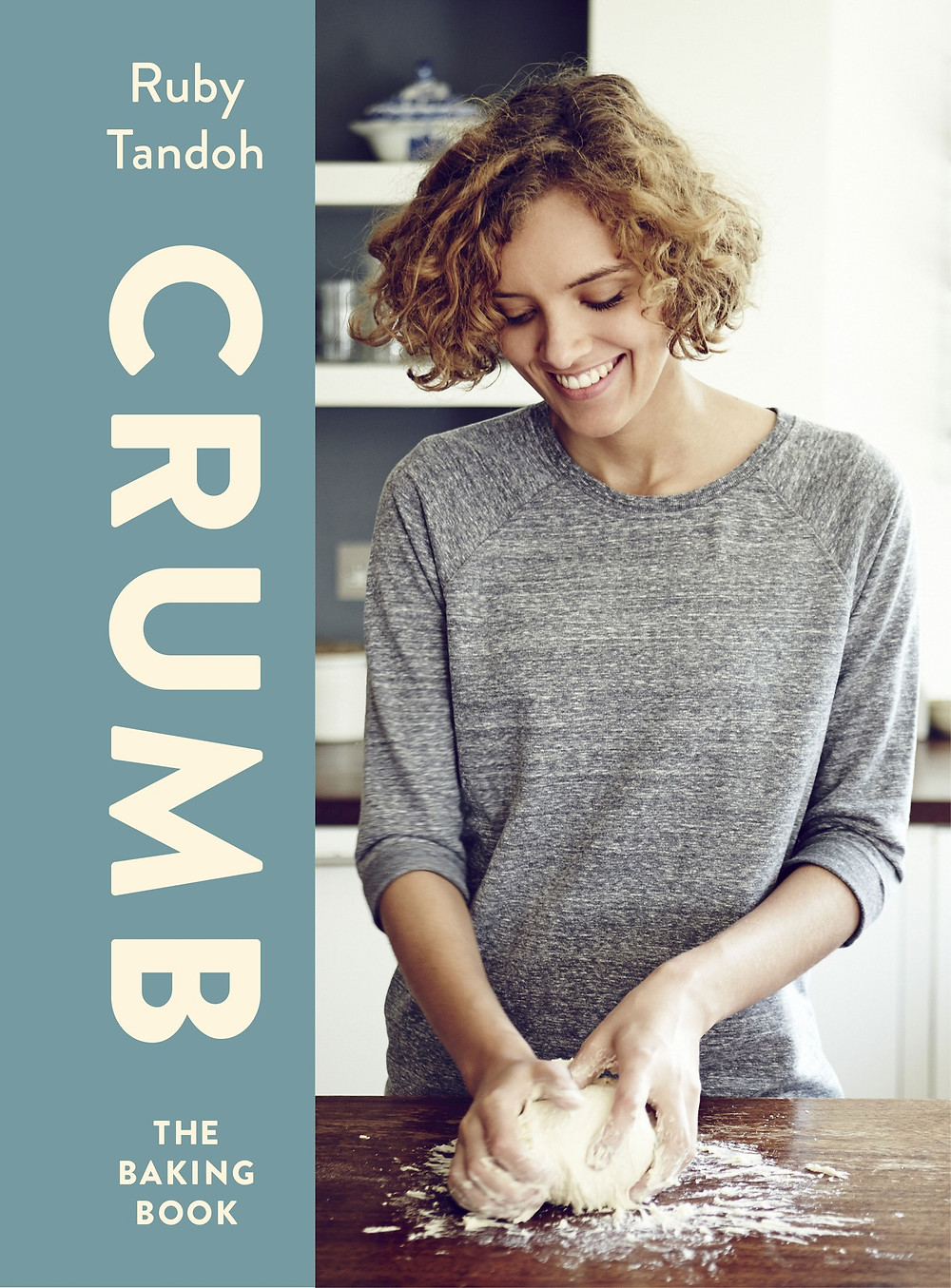 Crumb by Ruby Tandoh thebookslut book reviews the book slut