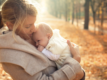 What COVID-19 has taught us about the fourth trimester