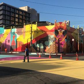 Fortaleza e Belo Horizonte entram para a Rede de Cidades Criativas da Unesco