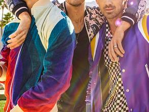 """Los """"Jonas Brothers"""" se ponen en mood navideño y lanzan """"I Need you Christmas""""🎄🎶"""
