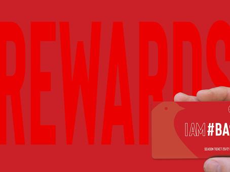 #BA11 Club: Rewards