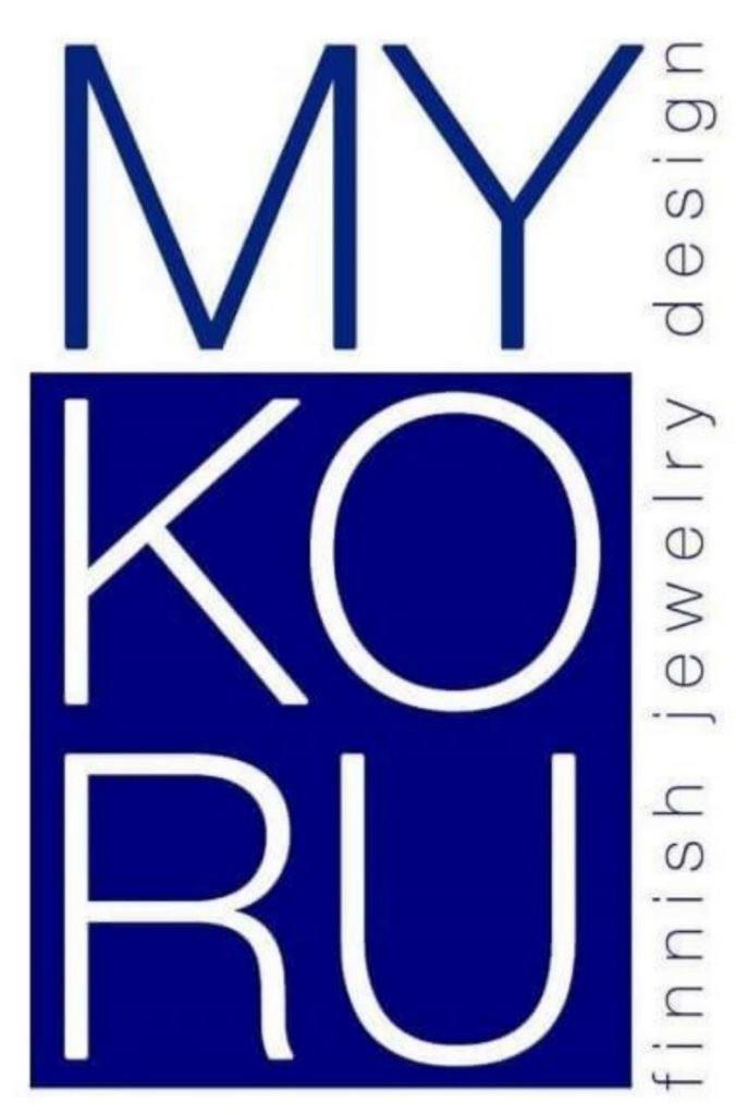 My koru, korudesign