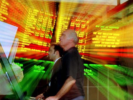 08/28/1998 08:48:01 FOCUS-Russian bear tramples world stock markets