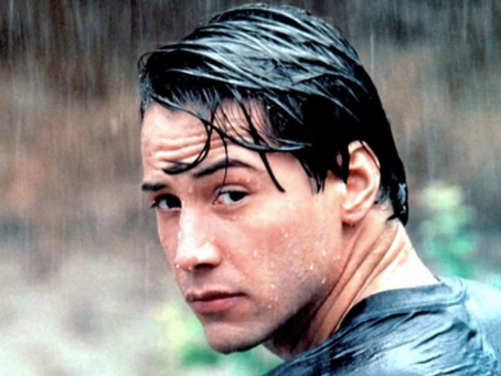 Now You Can Get a Date with Keanu Reeves