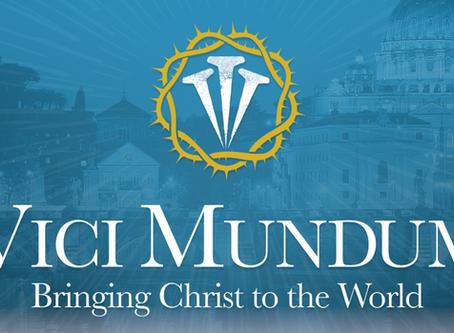 Vici Mundum: The OLMC Podcast