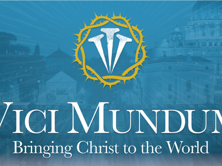 Vici Mundum: The OLMC Podcast
