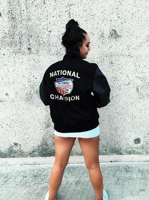 NCA Champion