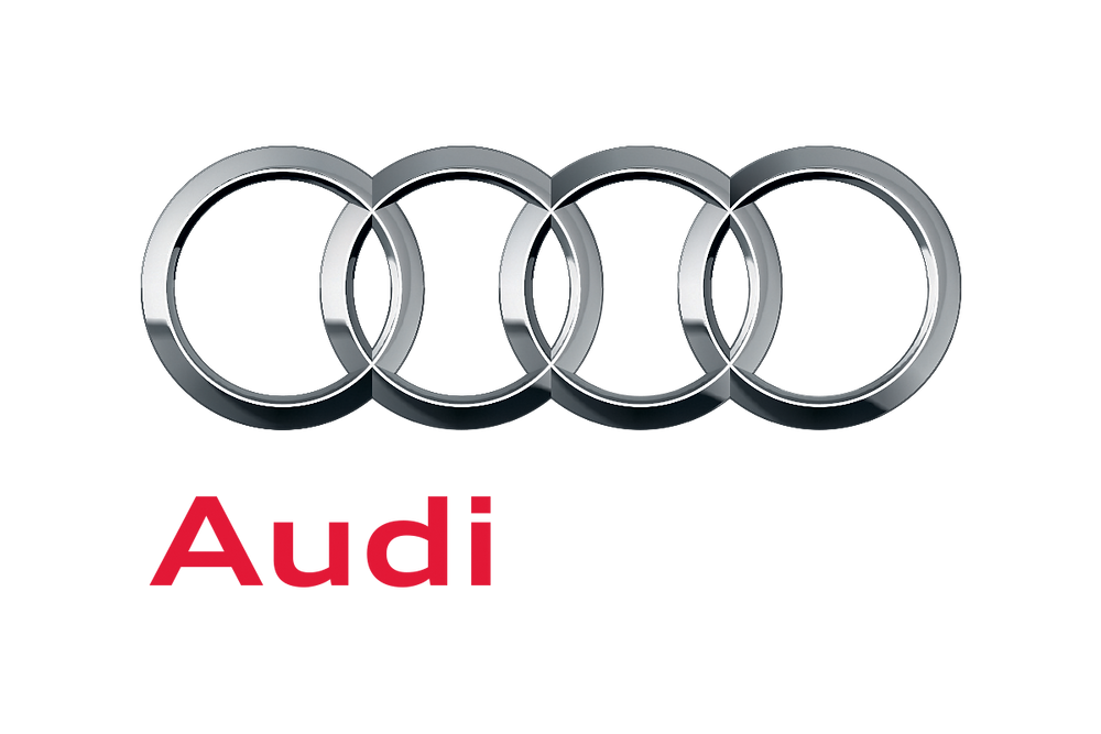 Logo Audi PNG