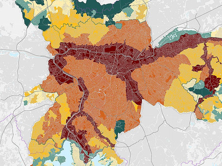Areá Urbana Consolidada