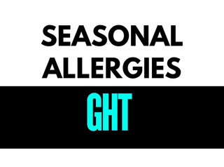 Dreaded Allergy Season is Upon Us