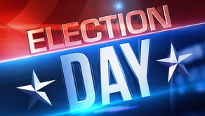 Election Day at UT Martin