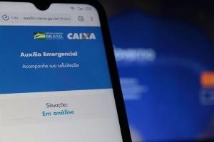Aprovados no Auxílio emergencial correm risco de ficar sem receber todas as parcelas