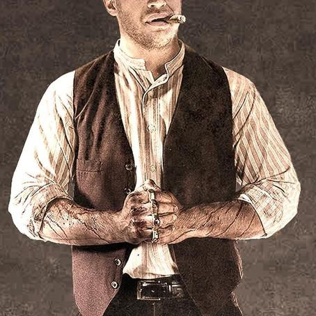 Atticus Finn Henry