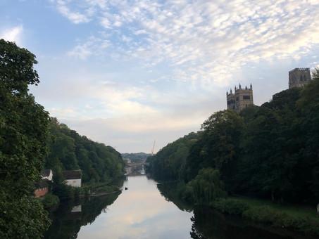 England: Prebends Bridge