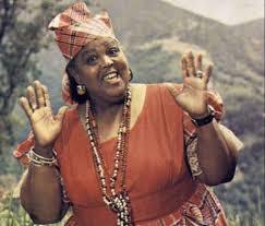 Mek Patwa Ofishal: A dat Ms. Lou wuda waahn